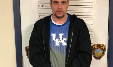 Mahanoy City Police Department arrests two on warrants