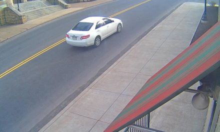 Scranton Police: Driver hits juvenile, takes off; asking for help to identify driver