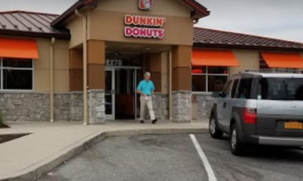 York Dunkin Donuts on Market Street fails state inspection for 2nd year, Person in Charge did not demonstrate adequate knowledge of the PA Food Code