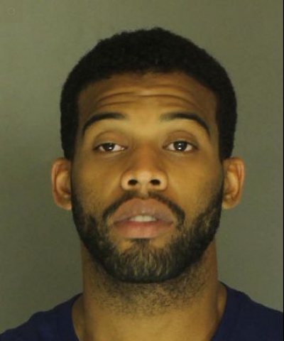 Bloomsburg Police:  Warrant for Edwin Russell Coston, believed to be armed and dangerous
