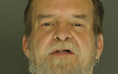 Fairview Township Police arrest man for heck forgery netting $1800