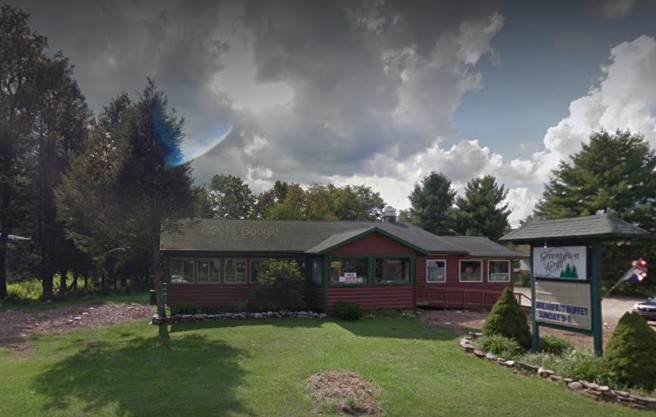 19 violations in Pike County's Greentown Grill;  using water to wash dishes despite DEP warning