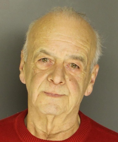 Carlisle Police arrest 72 year old Dean Hankinson for DUI following traffic stop