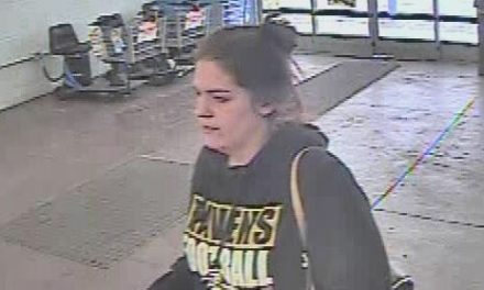 West Manheim Township Police seek to identify alleged shoplifter