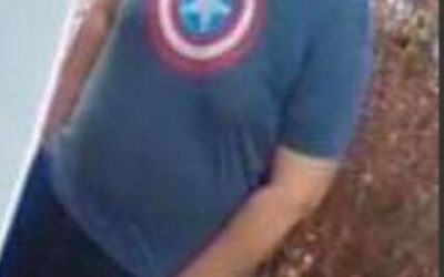 """Identified: Jermyn Police say they want to connect with, """"Captain America"""""""