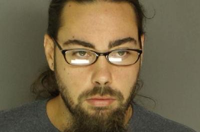Carlisle Police arrest Joshua Tyler McManigle for violating Protection from Abuse Order