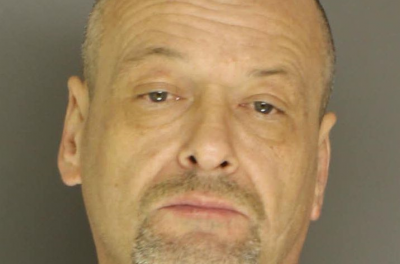 Middlesex Township arrest Kevin Wech for Methamphetamine, Crack cocaine, Heroin