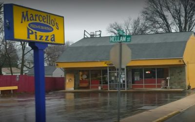 Wrightsville pizzeria Marcello's Pizza fails state inspection, 45 pounds of food discarded for bad temperatures