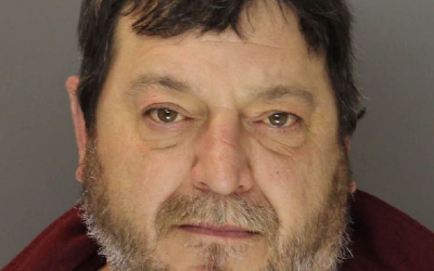 Middletown Borough Police stop man for driving over fire house, arrest him for DUI