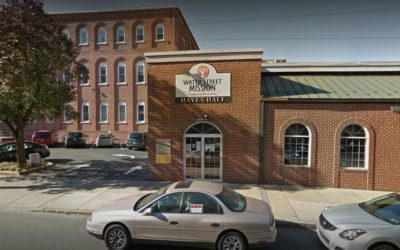 "Lancaster's Water Street Rescue Mission hit by state, ""Food facility inspection indicates evidence of rodent and insect activity"""
