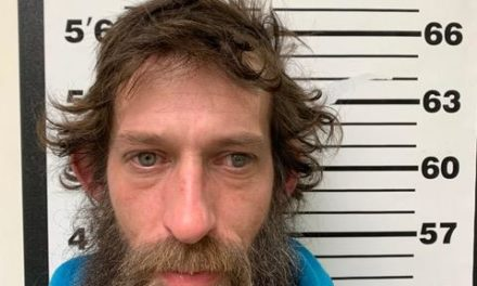 Hanover Township Police arrest Russell Fred Tilley III in Meth Lab case