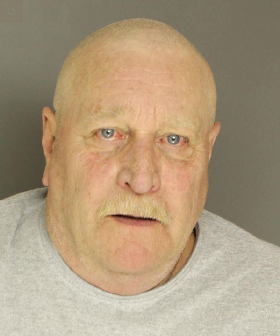 Newville Police arrest Steven Jay Wheeler on Super Drunk charges