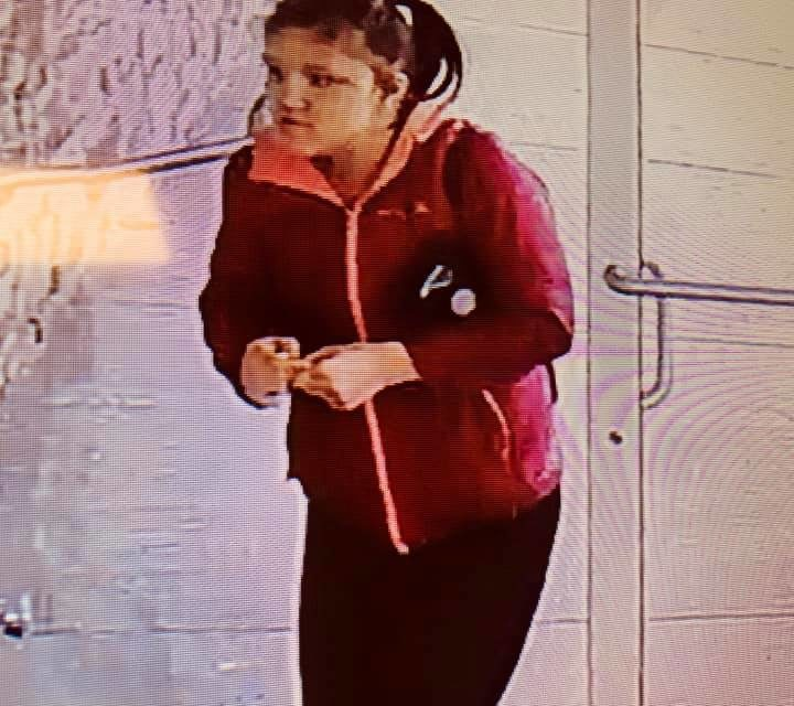 VIDEO: Wilkes-Barre Police hope to identify woman they say involved in Sunoco theft