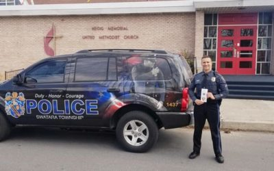 Swatara Township Police offers active shooter training