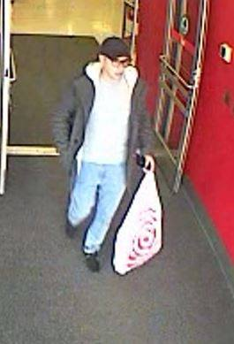 Springettsbury Township Police Department targets shoplifter