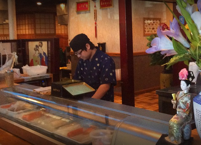 Tokyo Diner Mechanicsburg Restaurant Inspection Dead Rodent Insects Live likewise  on yak and yeti carlisle pa