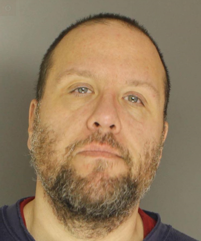 Middlesex Township Police arrest man after allegedly taking vehicle without permission