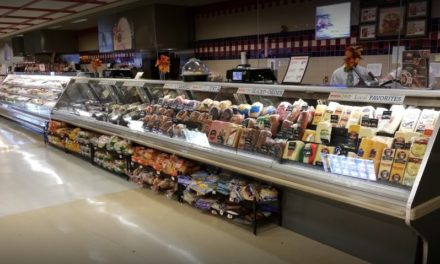 Lancaster Weis Market's store, 17 health code violations, deli meats, cheeses offered beyond sell date