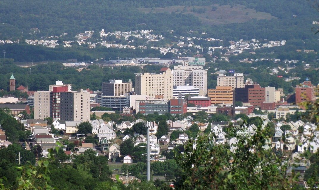 Wilkes-Barre returning to sending health and building codes out to address problem properties
