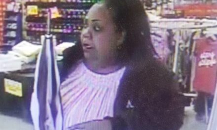 Wilkes-Barre Police ask for the public's help to find alleged Family Dollar retail thief