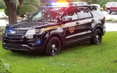 Northern York County Regional Police Department investigating possible child luring incident