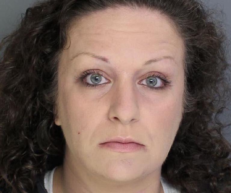 Police ask for information for 35 year old woman who allegedly fled traffic stop