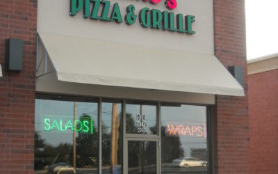 Tonino's Pizza & Grille Harrisburg fails 3rd straight inspection, soap not available at the handwash sink
