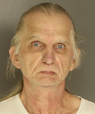 Middlesex Township Police arrest 61 year old man for simple assault and harassment