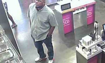 Derry Township Police seek identify of alleged Tanger thief