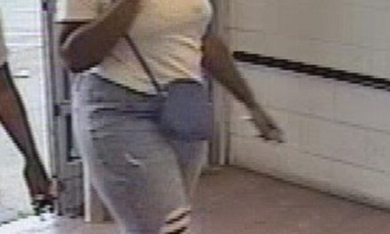 Montoursville Police looking for woman they say was involved in a retail theft