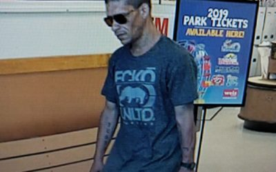 Man wanted for attempted shoplifting incident at Weis' Market in West Manchester Township
