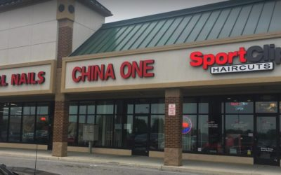 China One Restaurant in York County cited for 19 violations in retail food safety inspection- evidence of rodent activity throughout kitchen