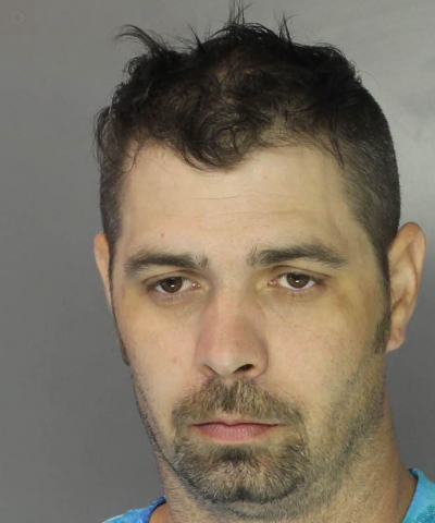 Jeremy Clugston arrested for Involuntary Deviate Sexual Intercourse With a Child, other charges by Penbrook Police