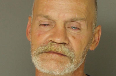 Brian Fahnestock arrested for public, allegedly assaults, threatens officers get more charges from Carlisle Police