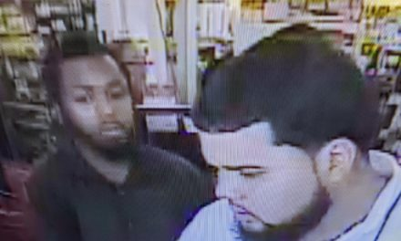 Can you help Hanover Township Police identify two alleged Family Dollar crooks?