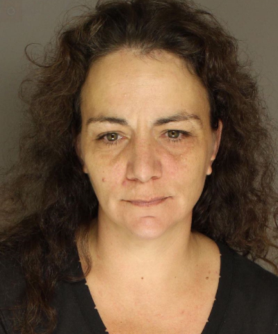 Middlesex Township Police arrest Jennifer Glassmeyer following domestic violence incident