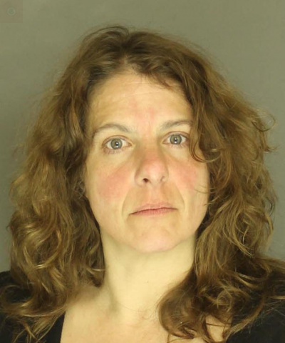 Fairview Police: 46-year old Meredith Kaminek arrested for DUI, Blood Alcohol .208%