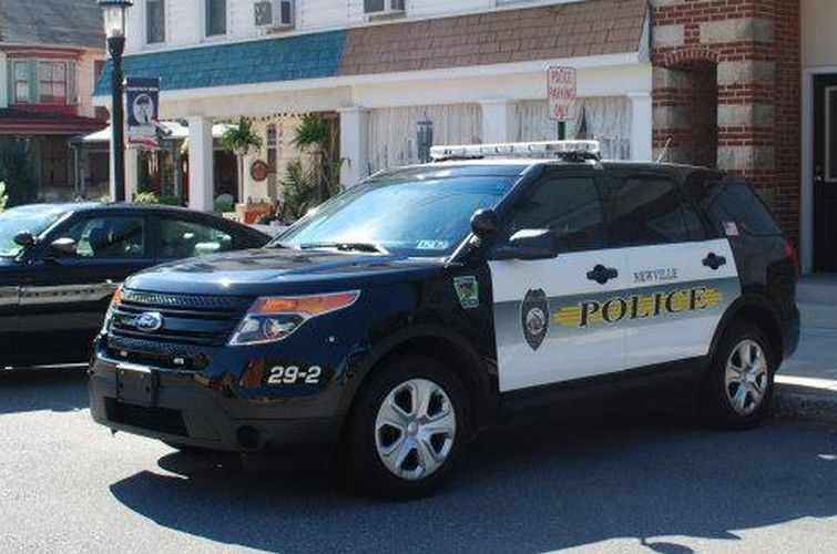 Authorities in Cumberland County looking for hit and run driver