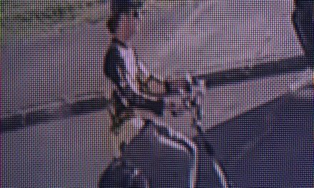 Hanover Police ask for the public's help to identify electric scooter operator they say fled police