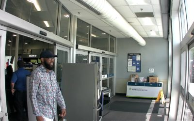 Silver Spring Township Detectives ask for help to identify alleged Best Buy thief