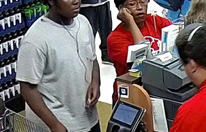 Lower Allen Police looking to locate suspects in alleged cosmetic return scam at Weis Market
