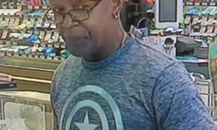 Susquehanna Township Police looking to identify alleged shoplifter