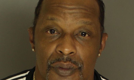 Harrisburg Man Charged With 5th Offense Driving Under DUI Related Suspension