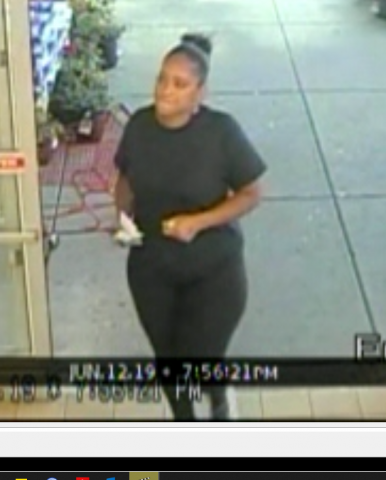 Lower Paxton Police ask for help to identify suspect they say passed a fraudulent prescription