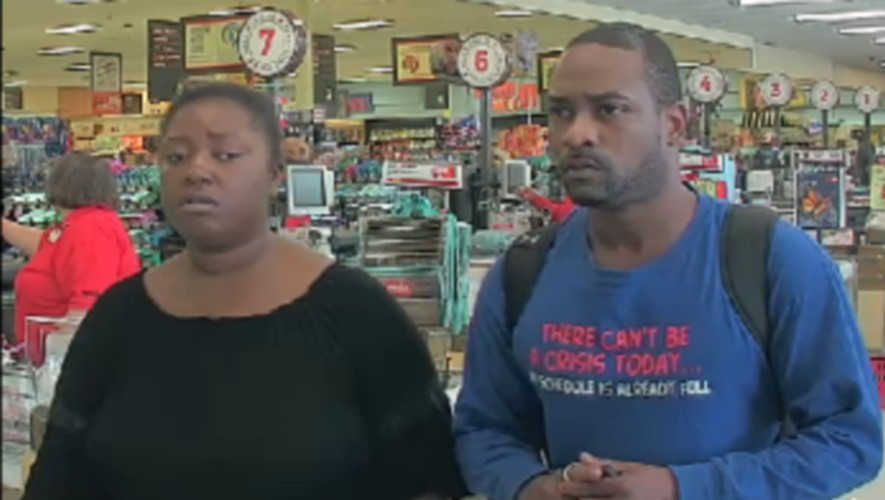Can you help Susquehanna Township Police identify alleged retail thieves