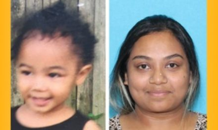 Statewide Amber Alert: Police still looking for abducted child from Allegheny County
