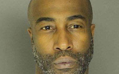 Baishi Bailey arrested by Carlisle Police for strangulation in domestic incident