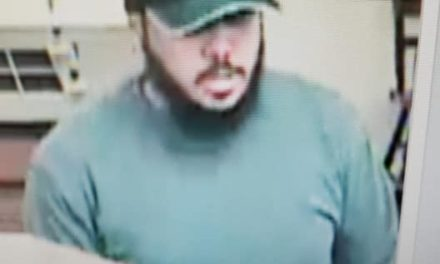 Update: Police in Lancaster County looking for bank robbery suspect