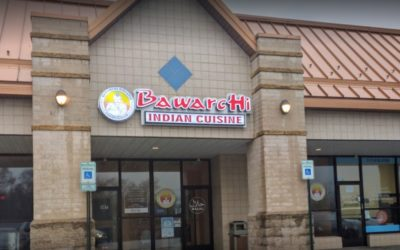 Bawarchi Biryani Point restaurant in Mechanicsburg fails 5th inspection since March 2018 with 11 violations