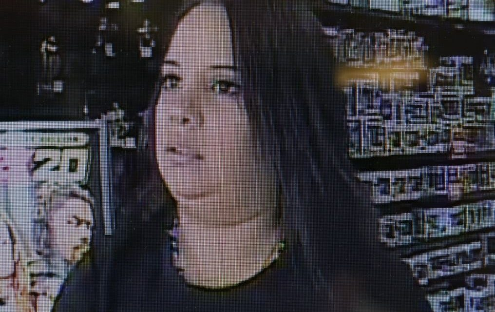 Detective Craul with the Springettsbury Township is asking for help to identify suspect in stolen credit card theft